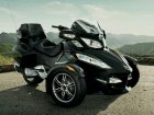 BRP Cam-Am BRP Can Am Spyder RT-S Roadster